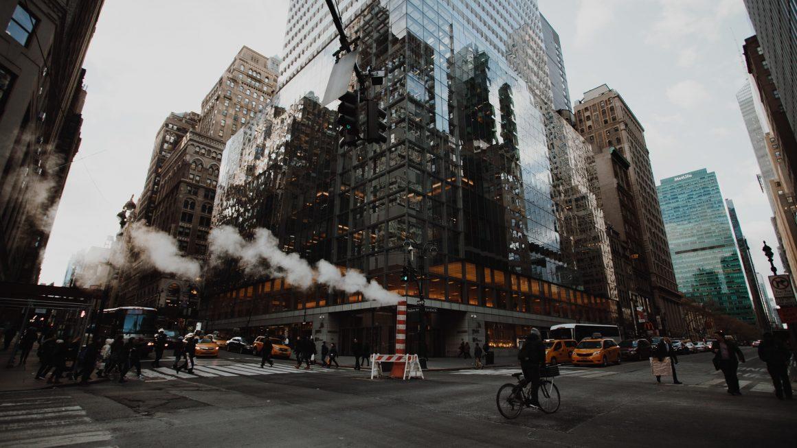 reizenaanbieder new york
