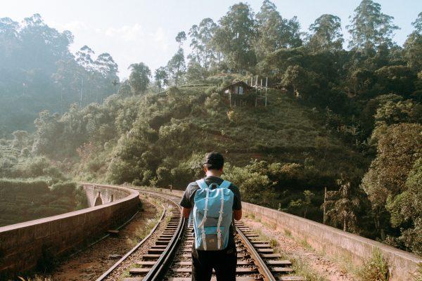 6 voordelen van alleen reizen