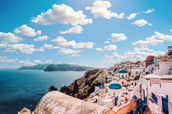 Vakantie op Santorini: echt een aanrader!