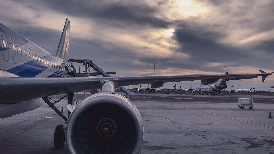 Goedkoop-Vliegticket-Reizenaanbieder