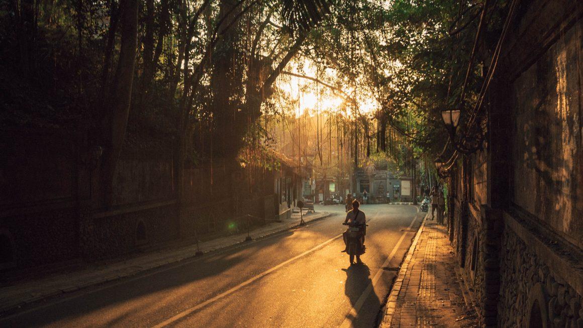 Reizenaabieder-Bali-Vervoer