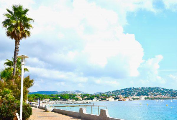 Met de auto reizen door Zuid-Frankrijk